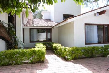 Foto de casa en venta en paseo jurica 1, jurica, querétaro, querétaro, 2898253 No. 01
