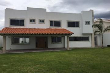 Foto de casa en renta en paseo la rica 1, nuevo juriquilla, querétaro, querétaro, 2693874 No. 01