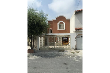 Foto de casa en venta en  , paseo real, general escobedo, nuevo león, 1142799 No. 01