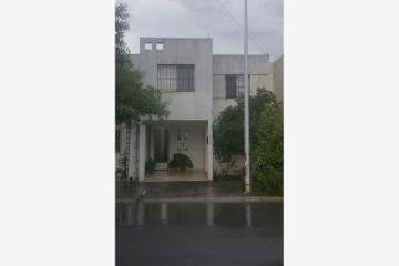 Foto de casa en venta en  , paseo real, general escobedo, nuevo león, 2710931 No. 01
