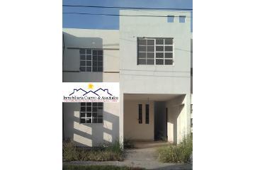 Foto de casa en venta en  , paseo real, general escobedo, nuevo león, 2911464 No. 01