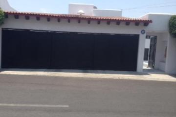Foto de casa en venta en paseo roma 297, tejeda, corregidora, querétaro, 2178667 No. 01