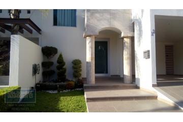 Foto de casa en condominio en venta en paseo rosas , lomas de angelópolis privanza, san andrés cholula, puebla, 2849508 No. 01