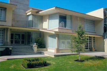 Foto de casa en venta en paseo san antonio 8, san carlos, metepec, méxico, 1469251 No. 01