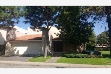 Foto de casa en venta en  500, valle real, zapopan, jalisco, 2998510 No. 01