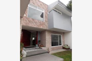 Foto de casa en venta en paseo san pedro 0, san carlos, metepec, méxico, 2541048 No. 01