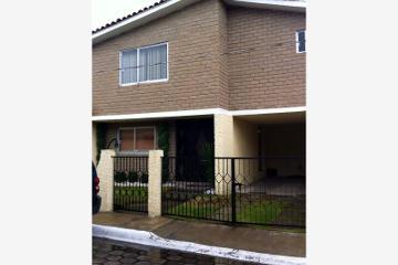 Foto de casa en venta en paseo santa isabel -, la asunción, metepec, méxico, 1424933 No. 01