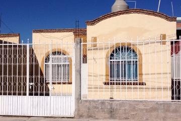 Foto principal de casa en venta en paseos de aguascalientes 2871006.