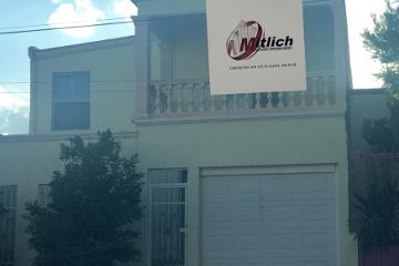 Foto de casa en venta en  , paseos de chihuahua i y ii, chihuahua, chihuahua, 1445763 No. 01