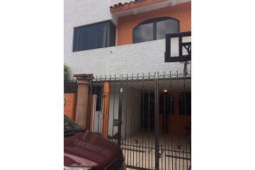 Foto de casa en venta en  , paseos de churubusco fovissste, iztapalapa, distrito federal, 2719366 No. 01