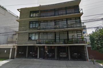 Foto de departamento en venta en  748, del valle centro, benito juárez, distrito federal, 2897355 No. 01