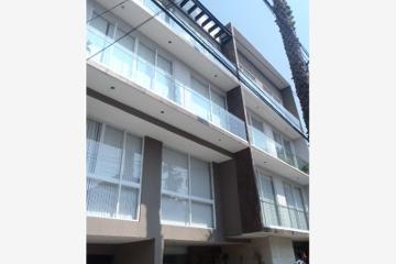 Foto de departamento en venta en patricio sanz , del valle centro, benito juárez, distrito federal, 2043676 No. 01