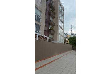 Foto de departamento en renta en  , pedregal de carrasco, coyoacán, distrito federal, 2836114 No. 01