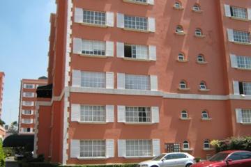 Foto de departamento en renta en  , pedregal de coyoacán, coyoacán, distrito federal, 2756510 No. 01