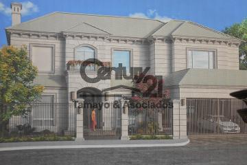Foto de casa en venta en  , pedregal del valle, san pedro garza garcía, nuevo león, 2758433 No. 01