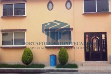 Foto de casa en venta en pedro ascencio 394, santa teresa, metepec, méxico, 2536205 No. 01