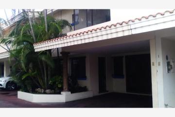 Foto de casa en venta en pedro calle colorado 109, municipal, centro, tabasco, 2796460 No. 01
