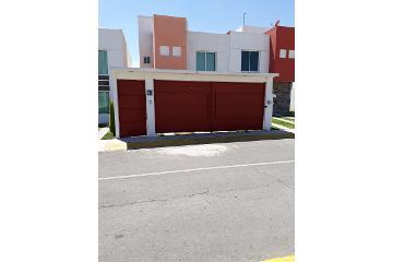 Foto de casa en venta en pedro coronel , urbano bonanza, metepec, méxico, 0 No. 01