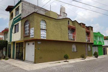 Foto de casa en renta en pedro de aranda 536, agustín arriaga rivera, morelia, michoacán de ocampo, 2198014 no 01