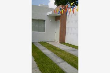 Foto de casa en venta en  , pedro escobedo centro, pedro escobedo, querétaro, 2687452 No. 01