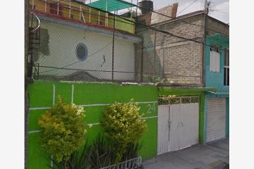 Foto de casa en venta en pedro maria anaya 24, presidentes, álvaro obregón, distrito federal, 1996502 No. 01