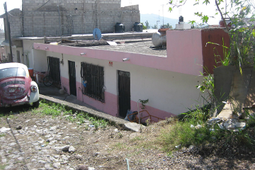 Foto de casa en venta en  , peñita, tepic, nayarit, 2632491 No. 01