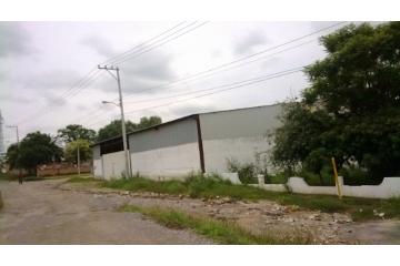 Foto de nave industrial en renta en  , peñuelas, aguascalientes, aguascalientes, 2339389 No. 01