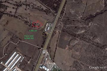 Foto de terreno comercial en venta en  , peñuelas, aguascalientes, aguascalientes, 2531547 No. 01