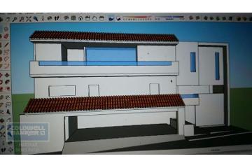 Foto de casa en venta en peregrinos , bosquencinos 1er, 2da y 3ra etapa, monterrey, nuevo león, 0 No. 01