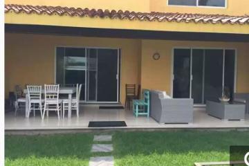 Foto de casa en renta en  1, lomas de la selva, cuernavaca, morelos, 2949095 No. 01
