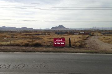 Foto de terreno comercial en venta en periferico vicente lombardo toledano lote 1manzana 1 zona 19, villa juárez (rancheria juárez), chihuahua, chihuahua, 4606370 No. 01