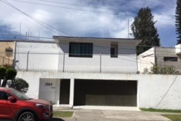 Foto de casa en renta en  , residencial victoria, zapopan, jalisco, 2890029 No. 01