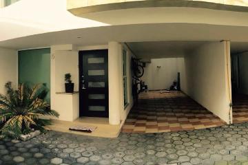 Foto de casa en venta en perugino 0, extremadura insurgentes, benito juárez, distrito federal, 2647200 No. 01