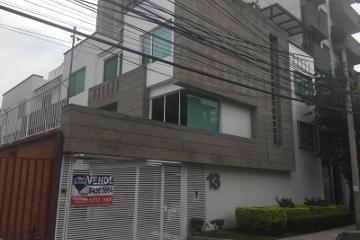 Foto de casa en venta en perugino 13, extremadura insurgentes, benito juárez, distrito federal, 2796588 No. 01