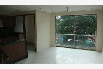 Foto de departamento en venta en  718, narvarte poniente, benito juárez, distrito federal, 2454798 No. 01