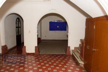 Foto de casa en venta en pestalozzi, del valle centro, benito juárez, df, 2114465 no 01