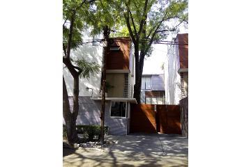 Foto de casa en renta en  , narvarte poniente, benito juárez, distrito federal, 2900906 No. 01