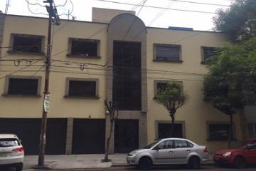 Foto de departamento en renta en petén 376, vertiz narvarte, benito juárez, distrito federal, 0 No. 01