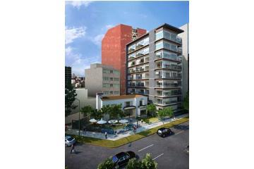 Foto de departamento en venta en petrarca , polanco iv sección, miguel hidalgo, distrito federal, 0 No. 01
