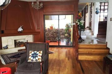 Foto de casa en venta en  00, jardines en la montaña, tlalpan, distrito federal, 2963791 No. 01