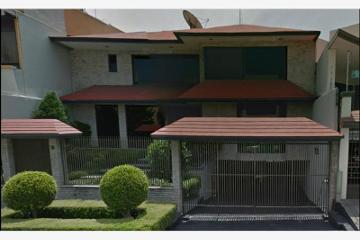 Foto de casa en venta en  36, jardines en la montaña, tlalpan, distrito federal, 2930181 No. 01