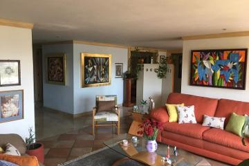 Foto de departamento en venta en pico de turquino 13, jardines en la montaña, tlalpan, distrito federal, 0 No. 01