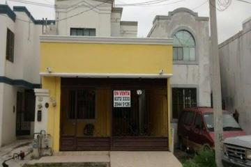 Foto de casa en venta en piedras negras 319, miravista i, general escobedo, nuevo león, 2774376 No. 01