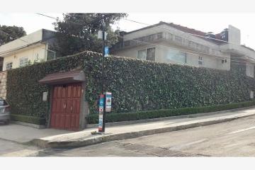 Foto de casa en venta en piñanona 15, miguel hidalgo, tlalpan, distrito federal, 0 No. 01