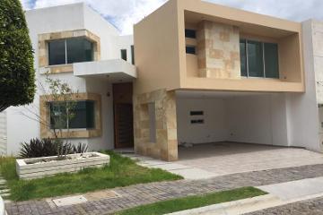 Foto de casa en venta en pinatubo 14, lomas de angelópolis ii, san andrés cholula, puebla, 2666638 No. 01