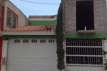 Foto de casa en venta en  , álamos ii, ahome, sinaloa, 2206510 No. 01