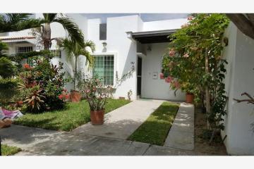 Foto de casa en venta en piñon 142, almendros residencial, manzanillo, colima, 4588458 No. 01