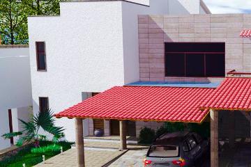 Foto de casa en venta en  , san jerónimo lídice, la magdalena contreras, distrito federal, 2392980 No. 01