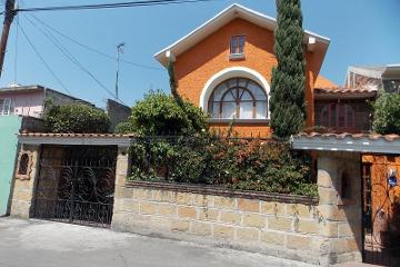 Foto de casa en venta en plan de la noria 24, san lorenzo la cebada, xochimilco, distrito federal, 1731410 No. 01