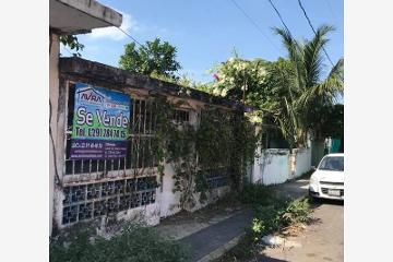 Foto de terreno habitacional en venta en playa de la bujas 18, playa linda, veracruz, veracruz de ignacio de la llave, 4312959 No. 01